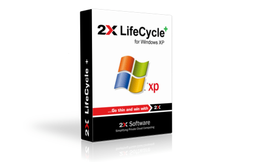 2XLifeCycle